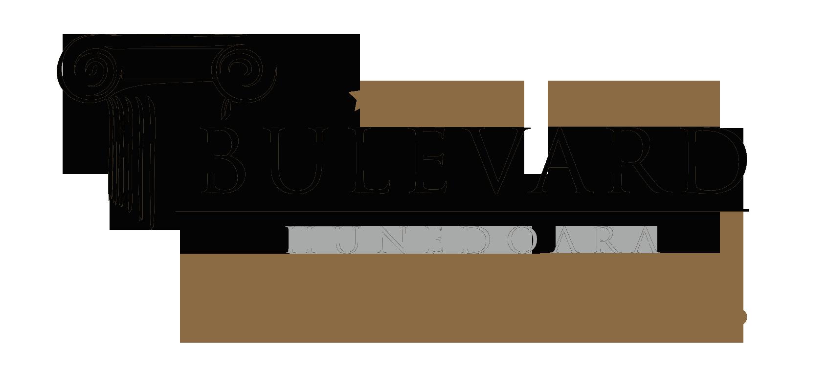 Logo Bulevard